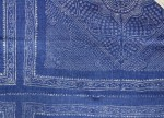 Raoul Textiles Chunari Blue Willow